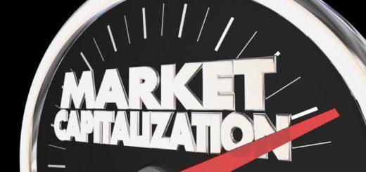 Рыночная капитализация криптовалют выросла на 1600% в 2017 году