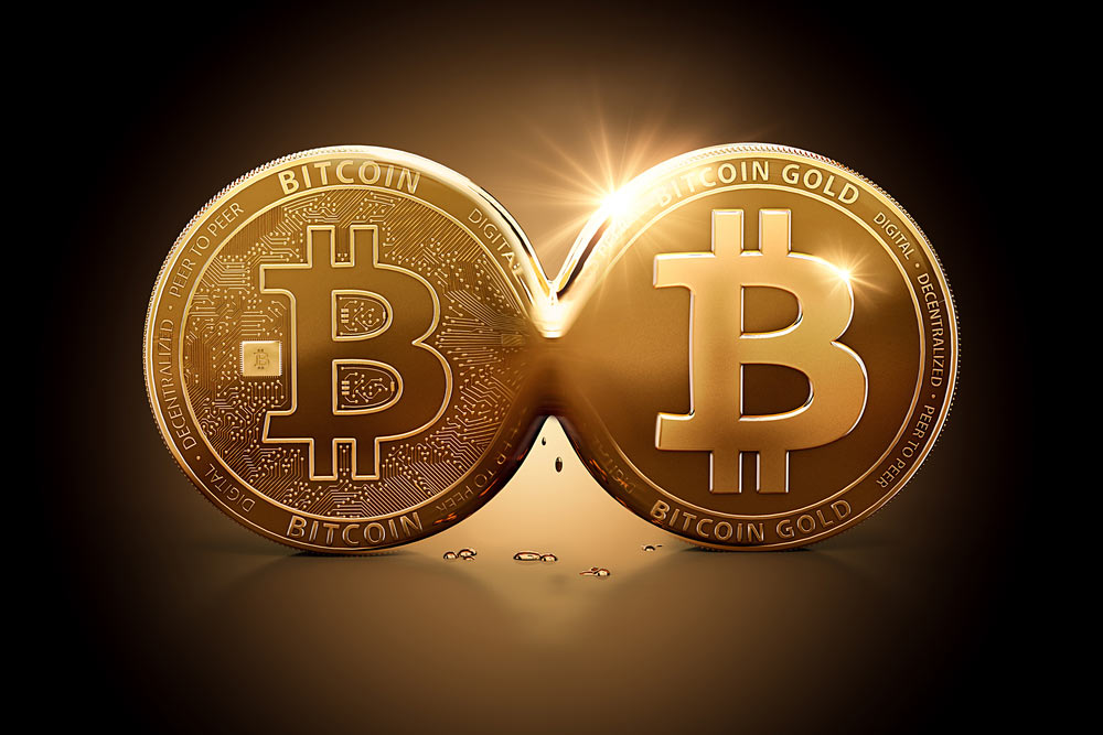 Новый форк Bitcoin Liza