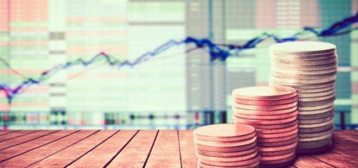 Фондовый рынок процветает благодаря биткоину
