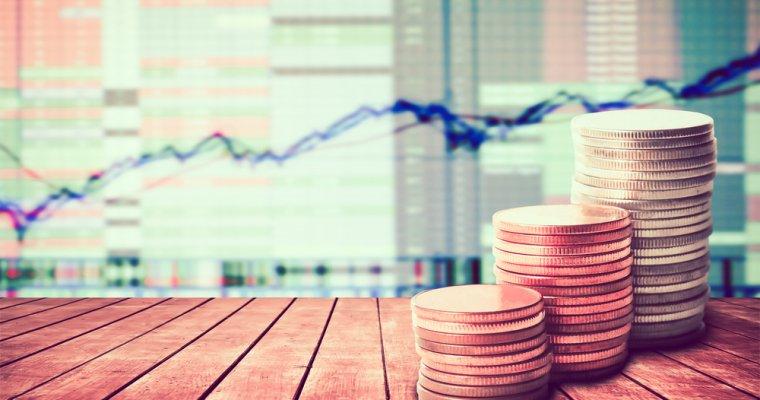 Биткоин и фондовый рынок
