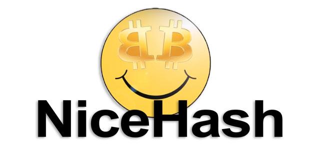 Взлом платформы NiceHash