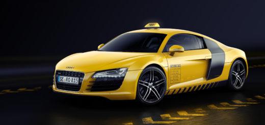 Блокчейн в такси: технологии для обычных людей