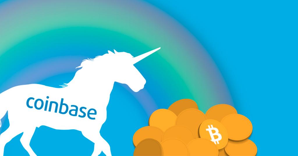 Биржа Coinbase проведет IPO