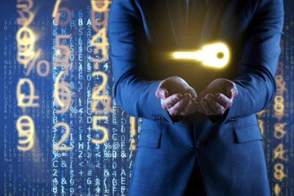 Сохранное и безопасное хранение криптовалют