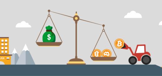 Основной принцип майнинга биткоинов