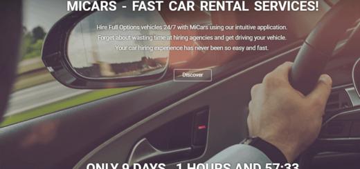 MiCars ICO — быстрая и умная услуга аренды автомобилей