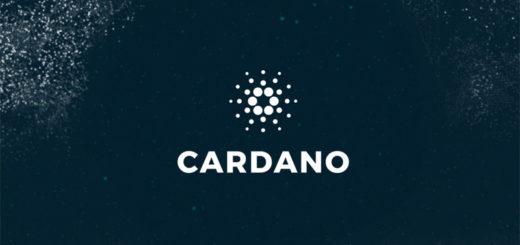 Цена Cardano впервые пересекла отметку $ 1