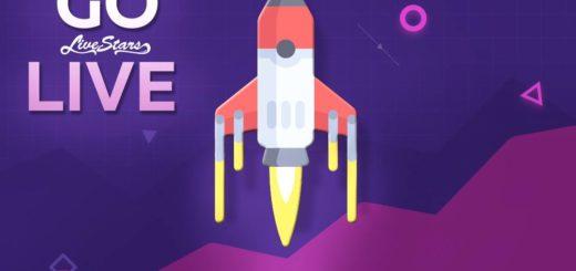 Обзор Live Stars ICO — веб-кам платформа с применением блокчейна