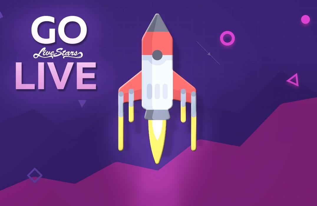 Live Stars ICO