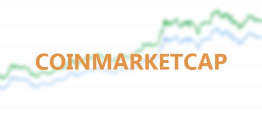 CoinMarketCap вернет листинг южнокорейских цен