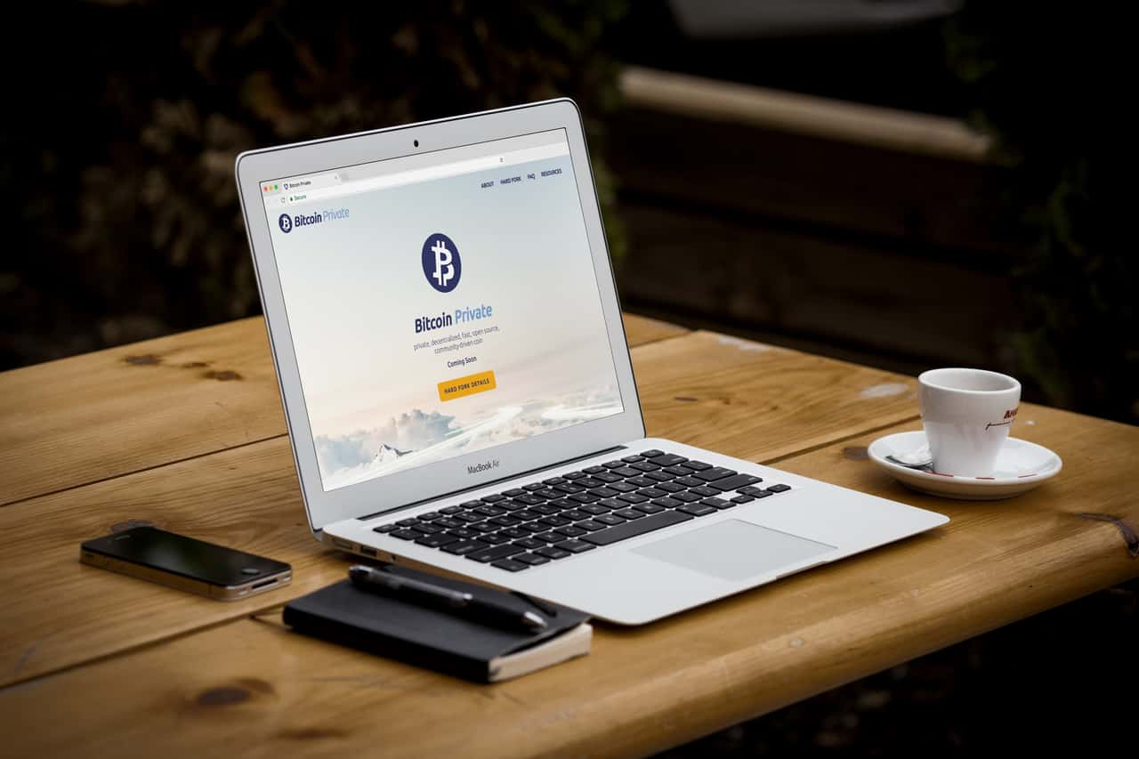 Форк Bitcoin Private