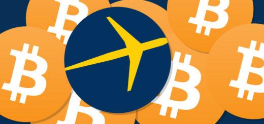 Японская авиакомпания начнет принимать биткоин