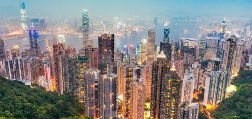Правительство Гонконга проводит криптовалютное и ICO информирование населения