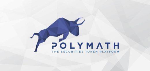 Криптовалюта Polymath — токенизация ценных активов