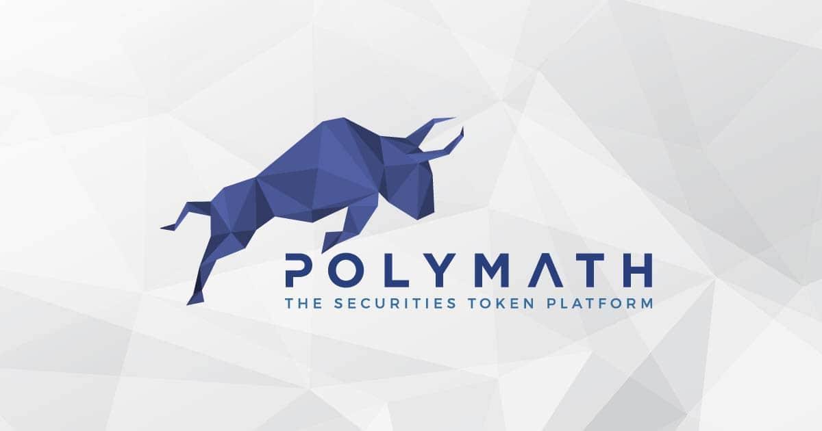 Криптовалюта Polymath