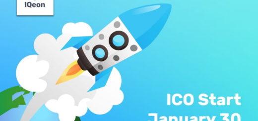IQeon ICO — децентрализованная платформа для интеллектуальных игр