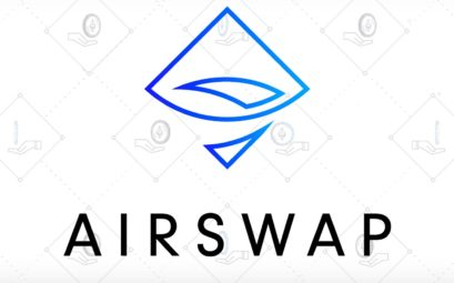 Криптовалюта AirSwap AST