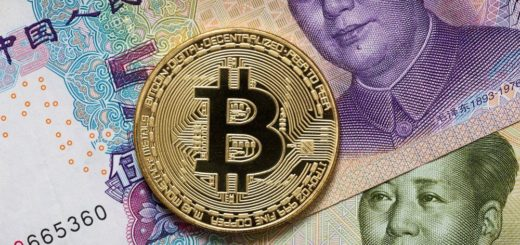 Китай не спешит регулировать криптовалюты
