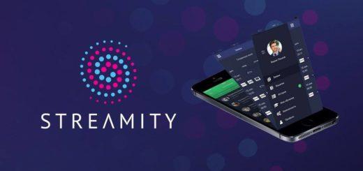 Streamity — безопасный p2p обмен криптовалют