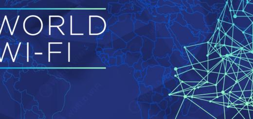 World Wi-Fi — децентрализованная бесплатная сеть Wi-Fi