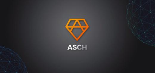 Что такое криптовалюта Asch XAS?