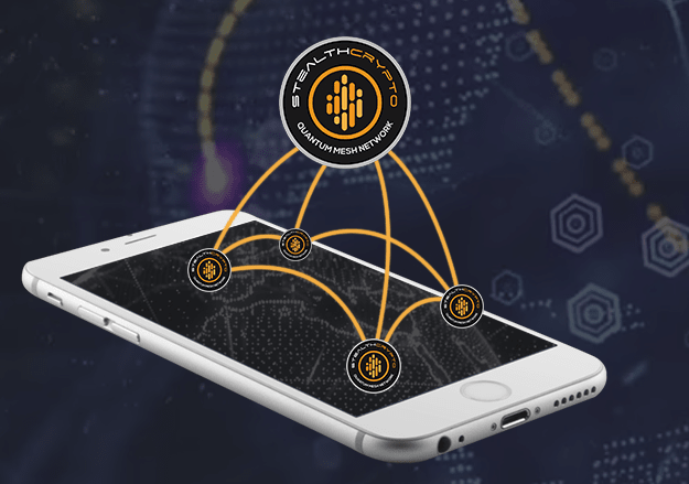 Сеть Stealthcrypto