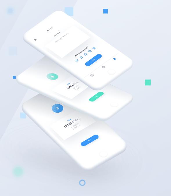 Мобильное приложение Sandblock