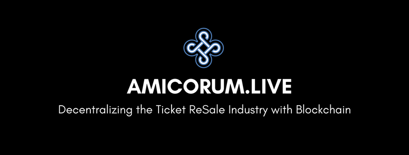 Amicorum Live