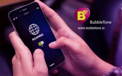 Проект Bubbletone