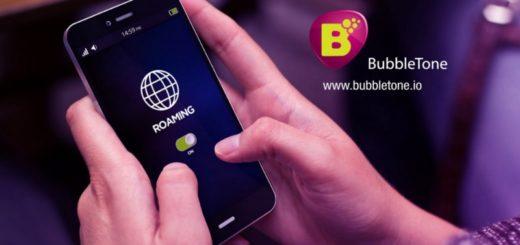 Bubbletone — телекоммуникационная система без посредников