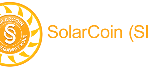 Что такое криптовалюта SolarCoin SLR?