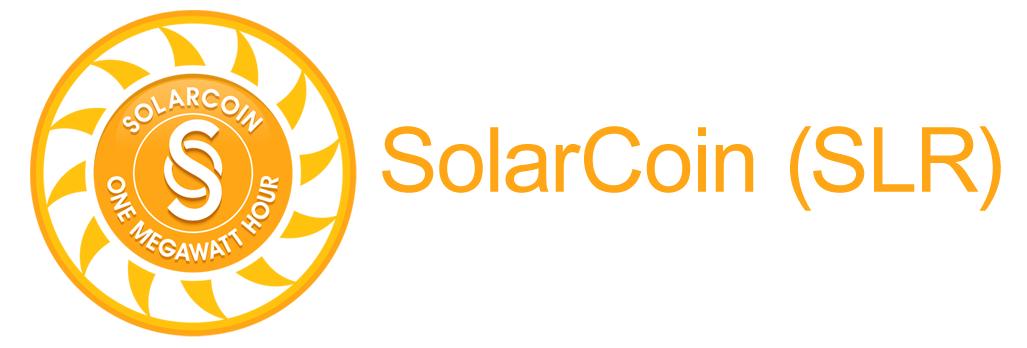 Крипитовалюта SolarCoin