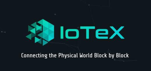 Что такое криптовалюта IoTeX?