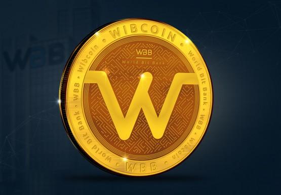 Токен Wibcoin WBB