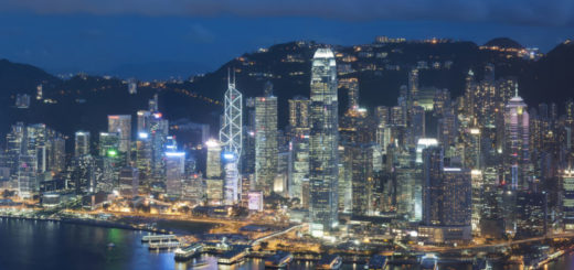 Правительство Гонконга: биткоин не оказывает сильного воздействия на финансовую преступность