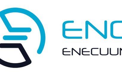 Криптовалюта ENECUUM