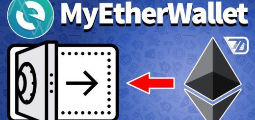 Как использовать MyEtherWallet и аппаратный кошелек Ledger: настройка, перевод и получение средств