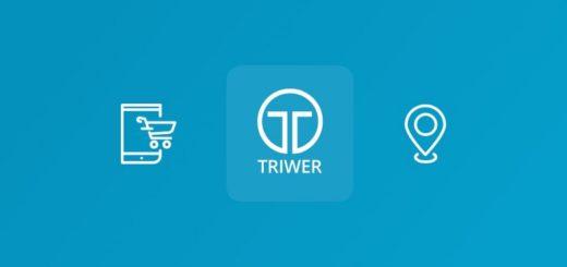 Triwer ICO — платформа для доставки на блокчейне