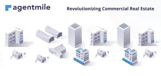 Обзор ICO AgentMile (ESTATE): блокчейн-платформа аренды коммерческой недвижимости