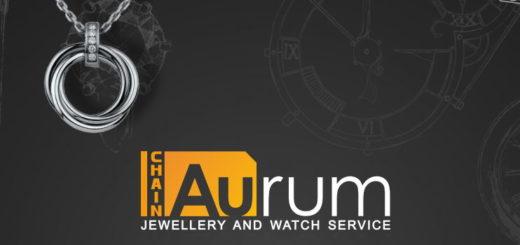 Обзор ICO Aurum.Services: онлайн аукцион и маркетплейс ювелирных изделий и часов (Bounty)