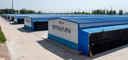 Bitmain Technologies получает $400 млн инвестиций от венчурного гиганта Sequoia Capital