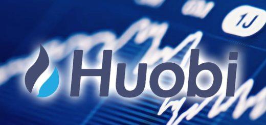 Биржа криптовалют Huobi добавила в листинг Penta (PNT)