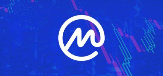 Платформа CoinMarketCap получила новое обновление