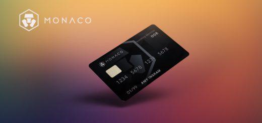 Крипто-стартап Monaco (MCO) осуществил ребрендинг на CRYPTO.com