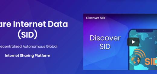 Обзор SID ICO — p2p экосистема для шеринга интернетом