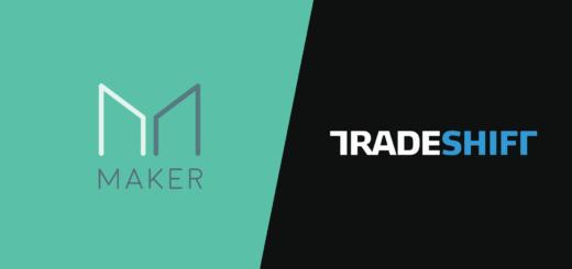 Блокчейн-стартап MakerDao совместно с TradeShift запустил программу для моментальных платежей