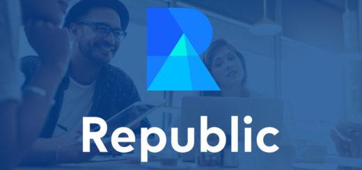 Стартап Republic получает $12 млн от Binance Labs, Neo Global Capital и других VC-компаний