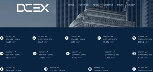 AlphaPoint запускает децентрализованную биржу DCEX