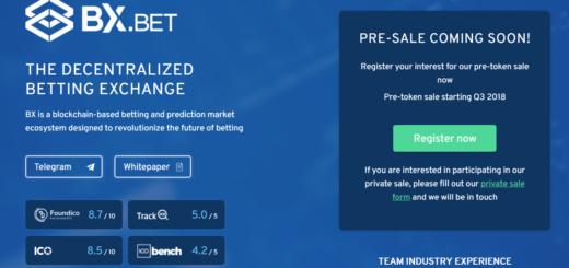 Обзор BX.BET — децентрализованная платформа для ставок
