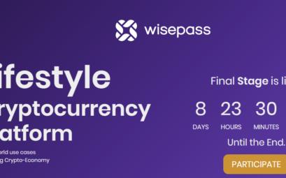 WisePass ICO